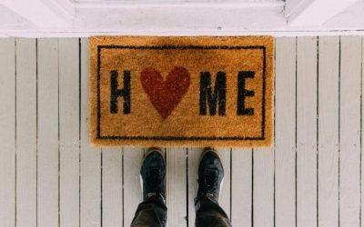 Home Sweet Where?